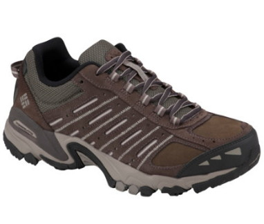 Northbend Leather Hiking Shoe